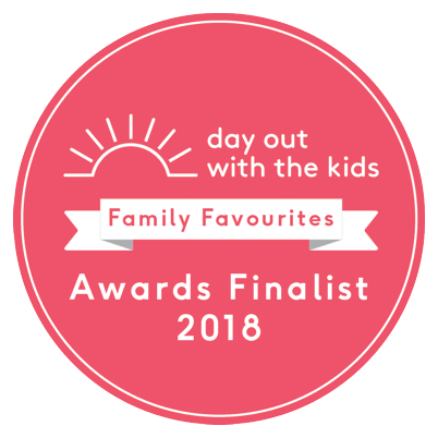 family favourites finalist