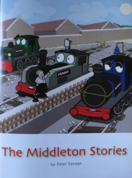 Middleton Stories